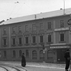 1862 – Das Deutsche Haus
