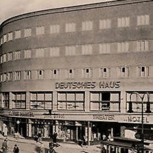 1931 – Die Moderne hält Einzug
