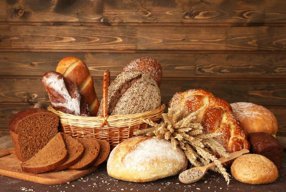 Der Duft von Brot