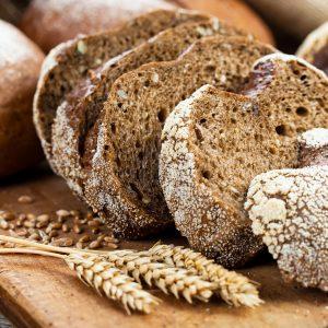 Biobrot ist Bäckerkunst