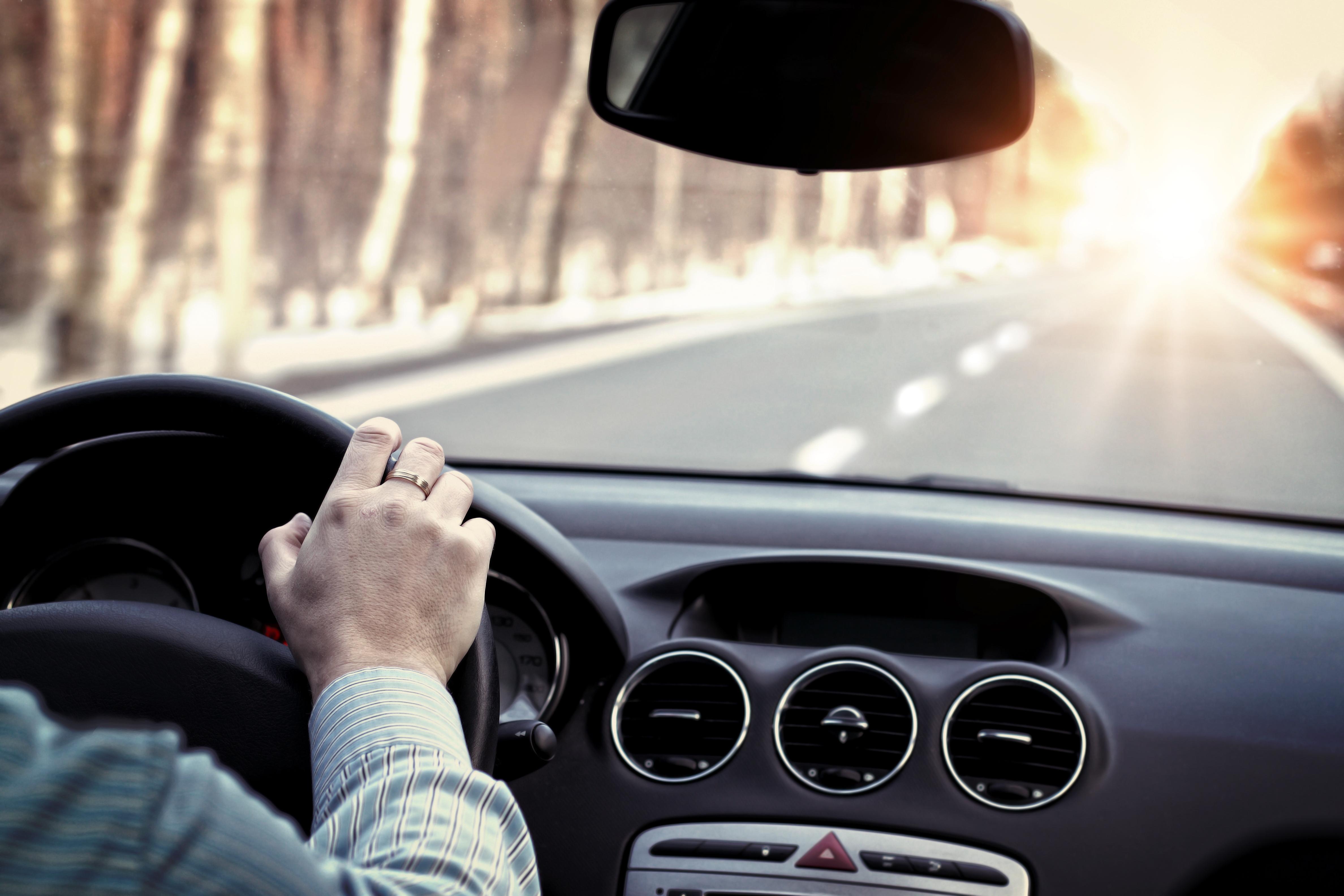 Lernen Sie Autofahren!