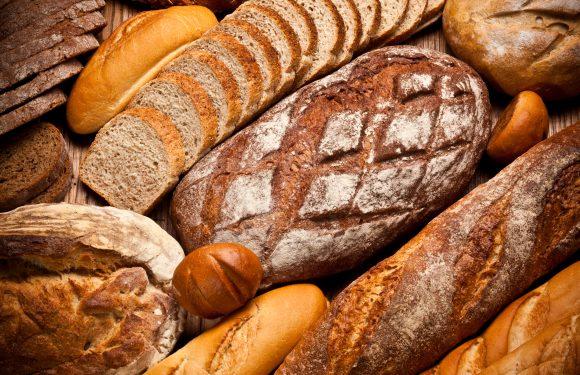 Das tägliche Brot aus hofeigenem Natursauerteig