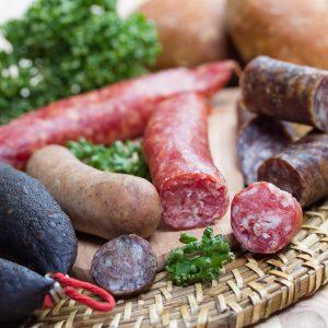 Beste Thüringer Qualität nach traditionellen Rezepten