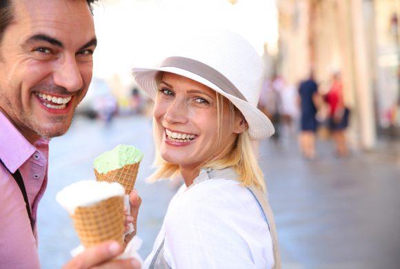 """Gönnen Sie sich eine Kaffeepause oder eine italienische """"Eiszeit""""!"""